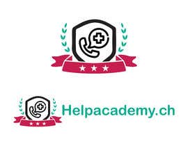 #25 for Logo for helpacademy.ch by mdmominulhaque
