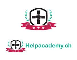 #27 for Logo for helpacademy.ch by mdmominulhaque