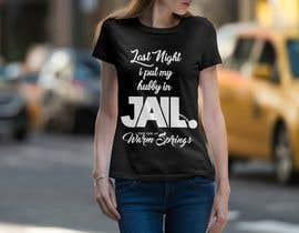 nº 107 pour Create T-shirt and clothing designs par soikot08