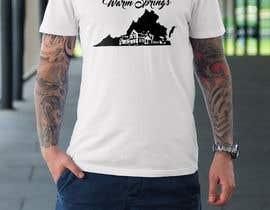nº 31 pour Create T-shirt and clothing designs par JubairAhamed1