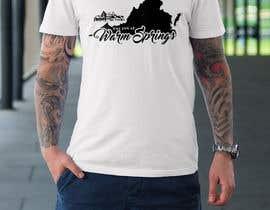 nº 33 pour Create T-shirt and clothing designs par JubairAhamed1