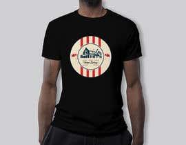 nº 92 pour Create T-shirt and clothing designs par csmahdi