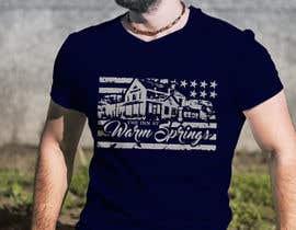 nº 90 pour Create T-shirt and clothing designs par stsohel92