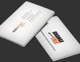 #339 pentru Snazzy business card de către Srabon55014