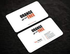 #343 pentru Snazzy business card de către mdibrahimislam
