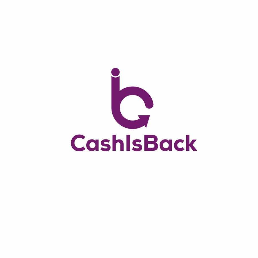 Proposition n°14 du concours Logo Design for website CashIsBack.pl (Cash is Back)