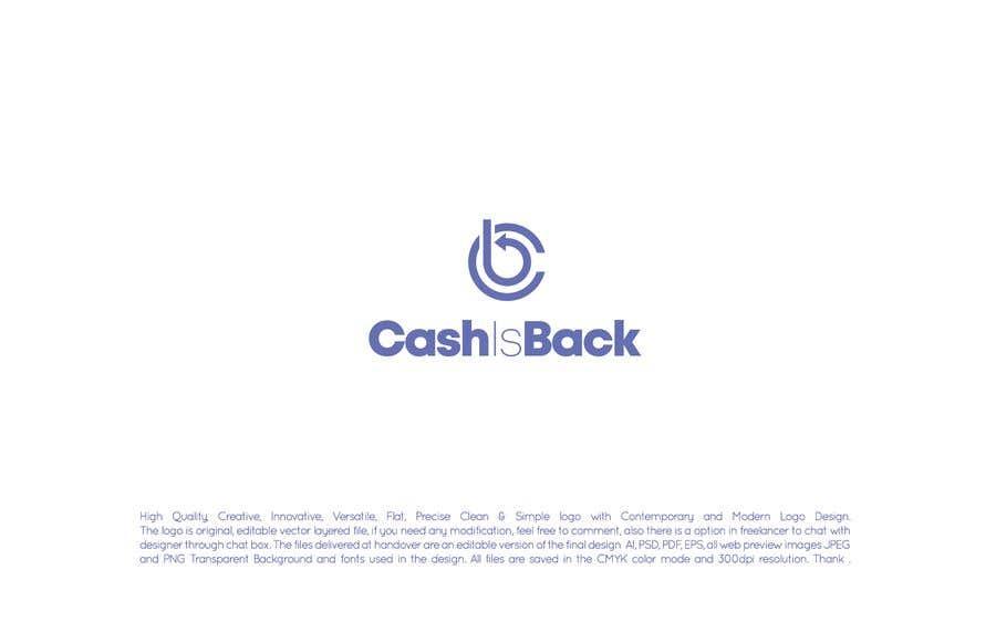 Proposition n°13 du concours Logo Design for website CashIsBack.pl (Cash is Back)