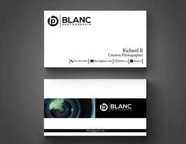 nº 50 pour design business card - BP par kmemamun7