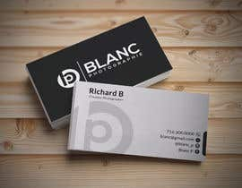 nº 29 pour design business card - BP par everalone1164