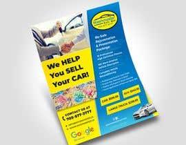 #15 untuk Advertisement Page / Banner Advertisement / Flyer Design 2 oleh darbarg