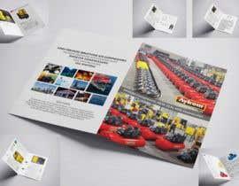 #11 for Air Compressor Booklet af bhripon990