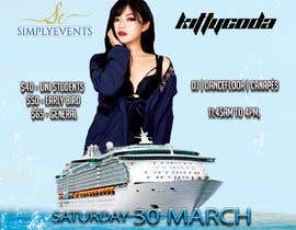 #3 for Flyer for Cruise Party Event af ashswa