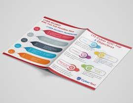 Nro 20 kilpailuun Need Brochure front and back käyttäjältä noorulaminnoor
