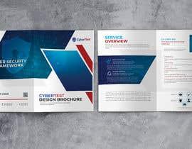 Nro 23 kilpailuun Need Brochure front and back käyttäjältä dennyava10