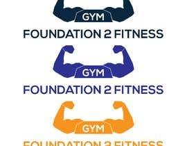 #49 untuk Fitness Business Logo oleh mdshakib728