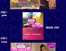 #9 pentru Unified Video Campaign Design For : [Facebook & Youtube Covers - Roll Up Banner - Magazine Cover] de către Ratul444