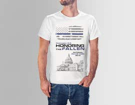 #6 for $ CASH REWARD $ | Design a shirt for our event! by saurov2012urov