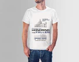 #37 for $ CASH REWARD $ | Design a shirt for our event! by saurov2012urov