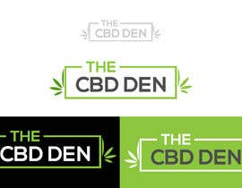 #41 for Creation of a Logo for CBD business by shafayetmurad152