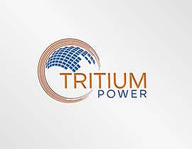 #59 for Design   a LOGO for Tritium Power by szamnet