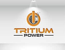 #75 for Design   a LOGO for Tritium Power by jonymostafa19883