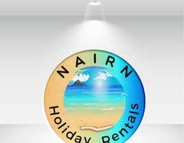 Nro 173 kilpailuun Logo design holiday rental käyttäjältä mdhazratwaskurni