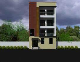 #90 para House construction design de TMKennedy