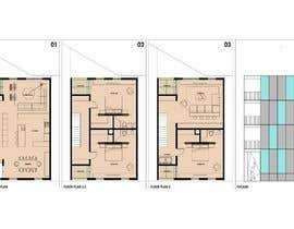 #71 para House construction design de arquitecturamx