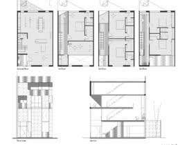 #80 para House construction design de giselavarela