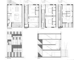#83 para House construction design de giselavarela
