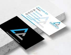 #571 for Design attractive business card by Shanto5757