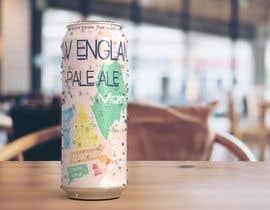 #29 for Beer Label Design #2 by costincostin
