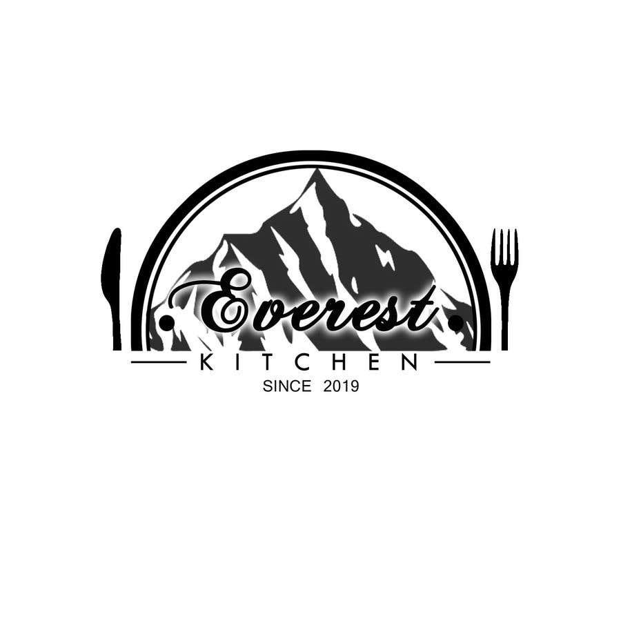 Entri Kontes #5 untukLogo Design for Indian restaurant