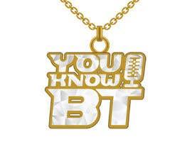"#1 untuk BT ""YouKnowBT"" logo design for Jewelry oleh eling88"