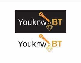 "#7 untuk BT ""YouKnowBT"" logo design for Jewelry oleh piter25"