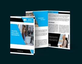#12 para Design Professional A4 Brochure por mahmudamitu