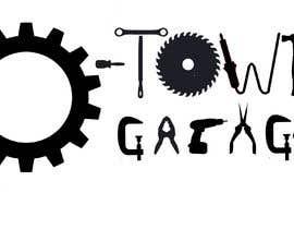 #5 для O-Town Garage от SammysaurusRex
