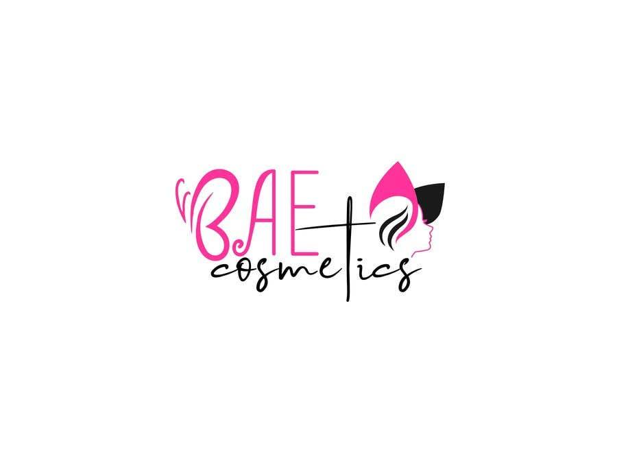 Penyertaan Peraduan #8 untuk BAE cosmetics