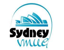 #57 для Create a logo for the Sydney VMware User Group от foziasiddiqui