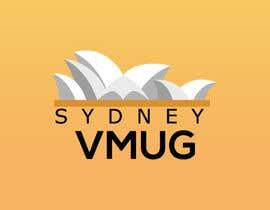 #58 для Create a logo for the Sydney VMware User Group от FeonaR