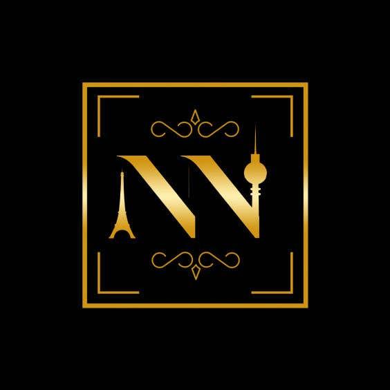 Konkurrenceindlæg #238 for Our wedding logo