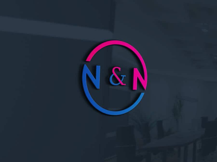 Kilpailutyö #310 kilpailussa Our wedding logo