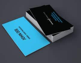#205 untuk Business Card Layout oleh apple1839