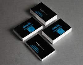 #206 untuk Business Card Layout oleh apple1839