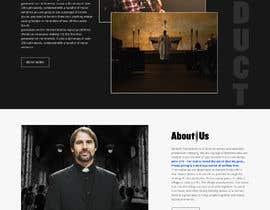 Nro 11 kilpailuun Build me a Wordpress mobile friendly website käyttäjältä saidesigner87