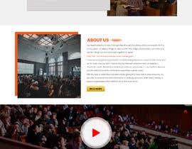 Nro 19 kilpailuun Build me a Wordpress mobile friendly website käyttäjältä saidesigner87