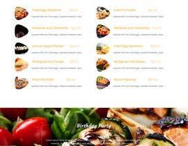 Nro 1 kilpailuun Build a responsive theme for a restaurant with rotator menu käyttäjältä Mainuddin258