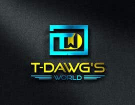 #125 for Logo for T-Dawg's World af samuel2066
