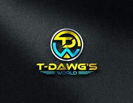 #133 pentru Logo for T-Dawg's World de către samuel2066