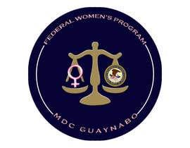 #8 for Federal Women's Program Logo by jomainenicolee